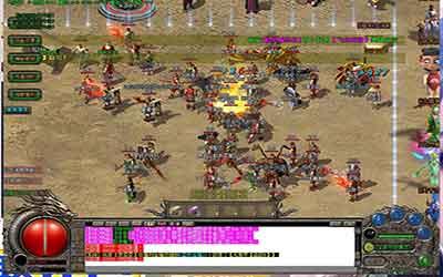 最新传奇sf游戏中武器装备增幅的玩法