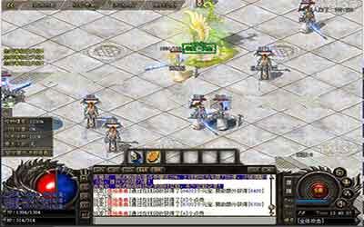 180火龙传奇如何快速的升级,提高战斗力?