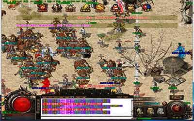 玩家在火龙中变传奇游戏里如何摆摊呢?