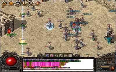 玩家在热血传奇单职业中如何提高自己的战力