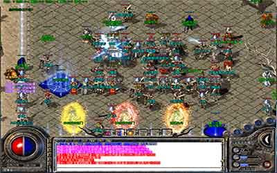 玩家在热血传奇单职业里怎样提升战斗力呢?
