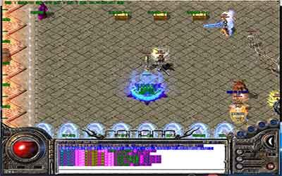 变态传奇世界强化装备玩法攻略大全!