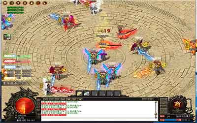 玩家在新开传奇里应当如何去提高自己的战力?
