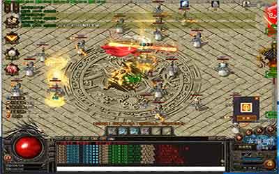玩家在新开传奇中迅速升级的技巧分享