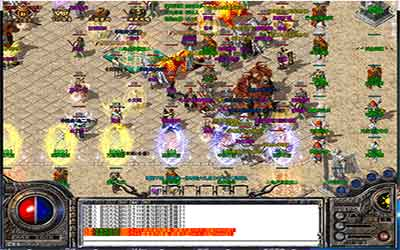 合击传奇玩家怎么才能提高战斗力?